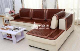 沙发垫什么材质好,沙发套什么布料好?沙发知识大全