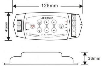 LED调光控制方式:五种调光控制方式解析