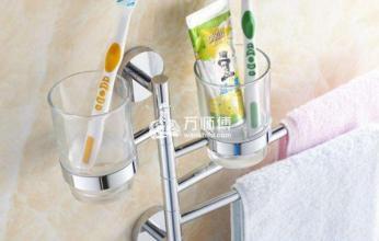 卫浴挂件摆设使用要求,避免错误的摆放方法