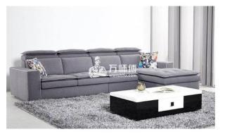 转角沙发尺寸规格是多少,注意摆放也有讲究!